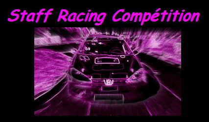 Staff-Racing-Competition