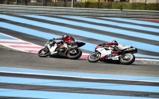 Sunday Ride Classic 2016 au circuit Paul Ricard